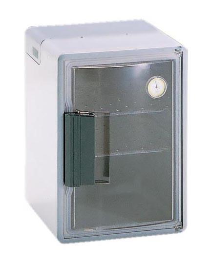 サンプラテック 卓上型デシケーター D-BOX