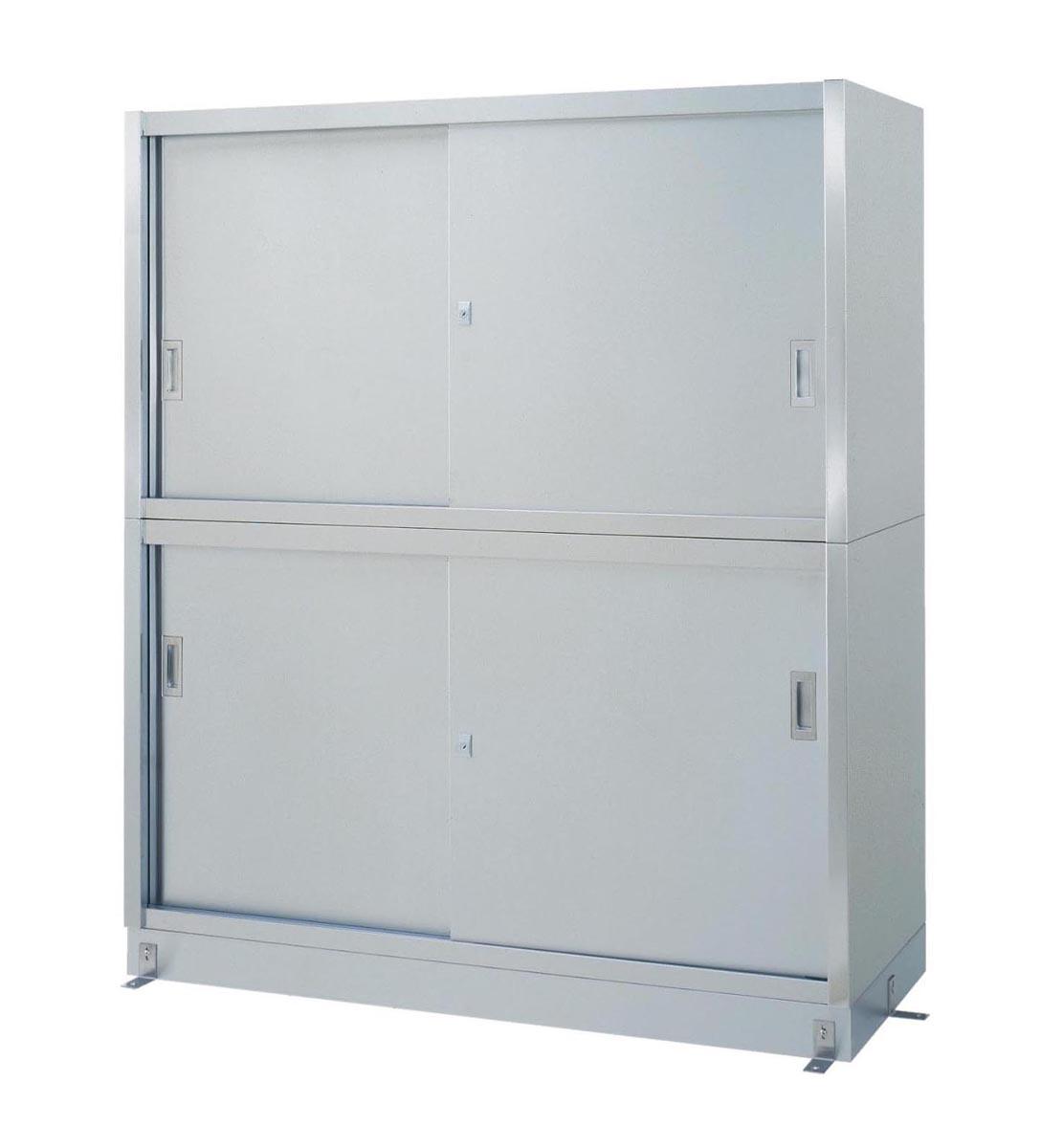 シンコー ステンレス保管庫 V-9060