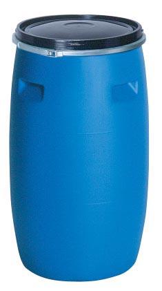 ケニス プラスチックドラム(UNマーク取得) PD0120L-1