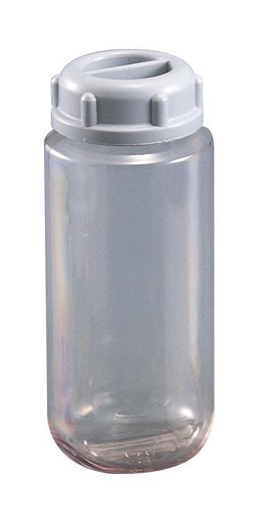 ケニス ケニス広口沈殿瓶(2本組) PC500