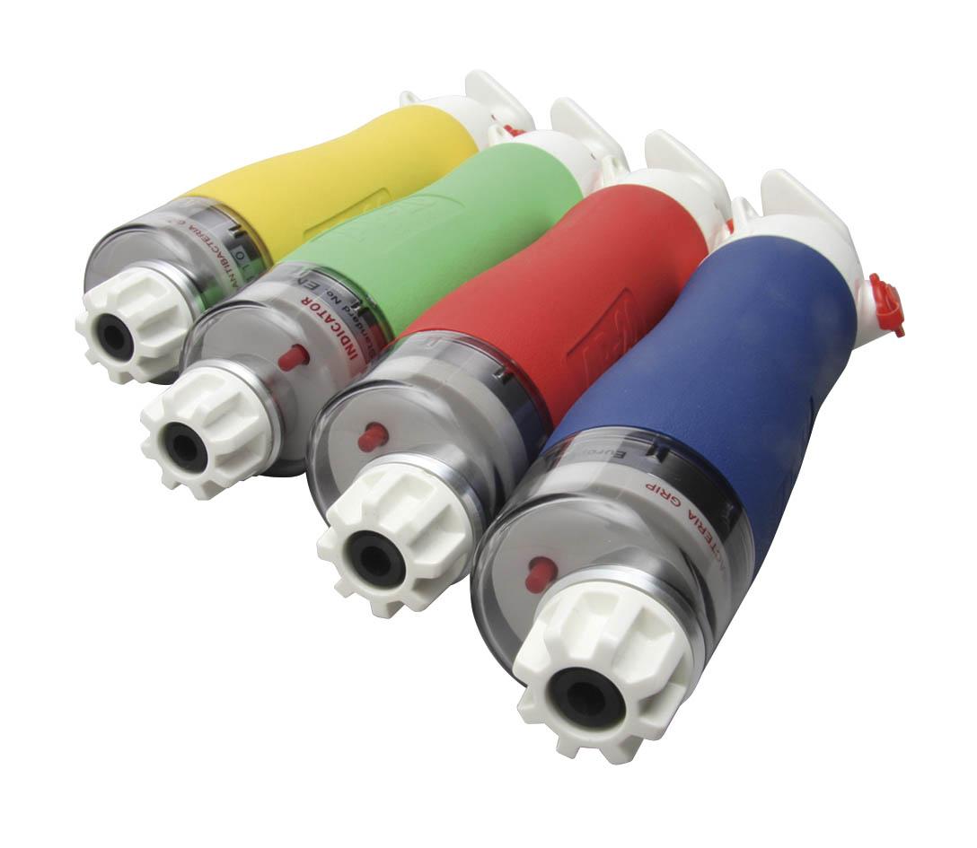光明理化学工業 北川式ガス採取器 AP-20G