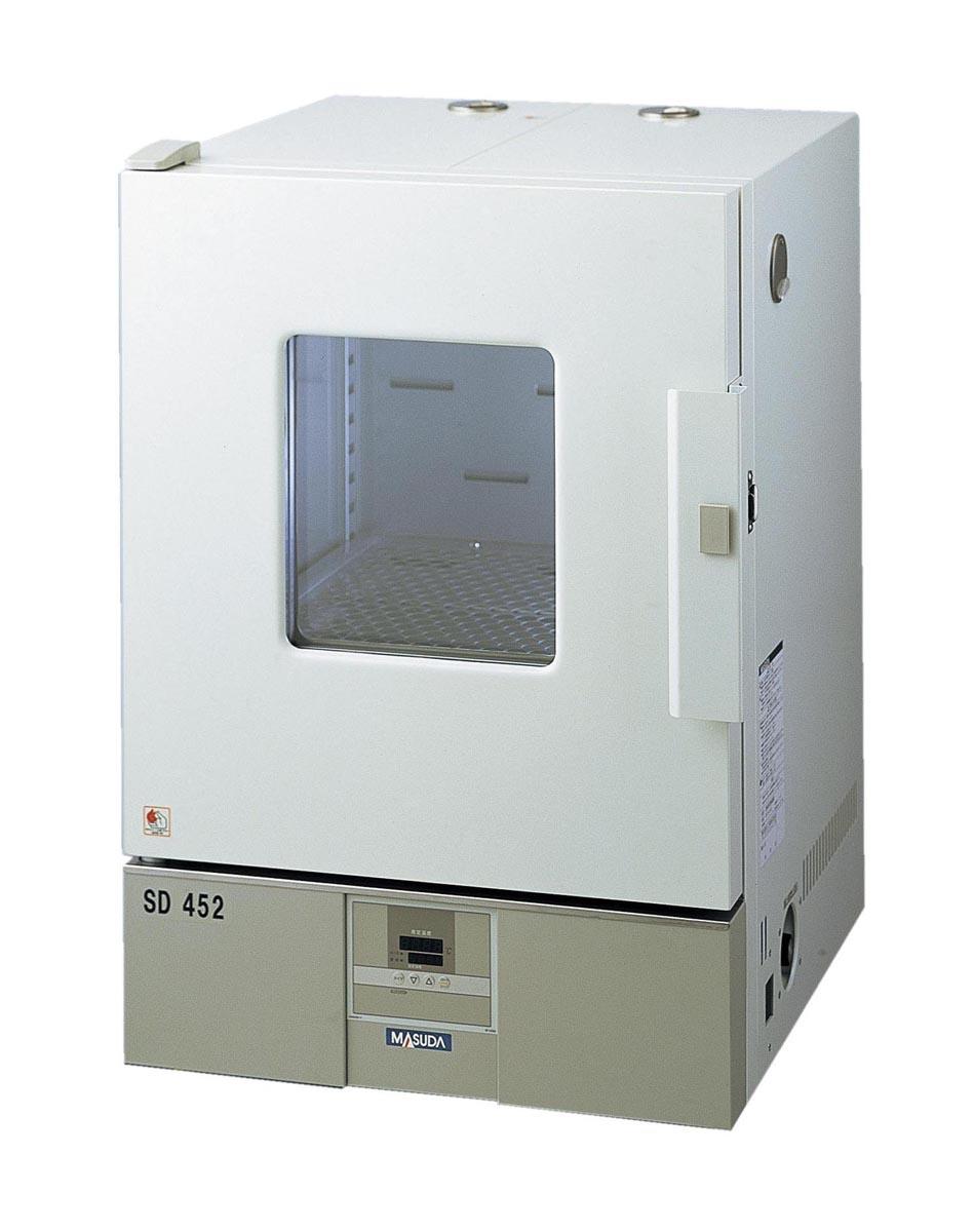 増田理化工業 定温恒温器/定温乾燥器 SD602