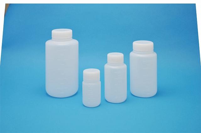 JK-ボトル広口 白 50ml (500本入)