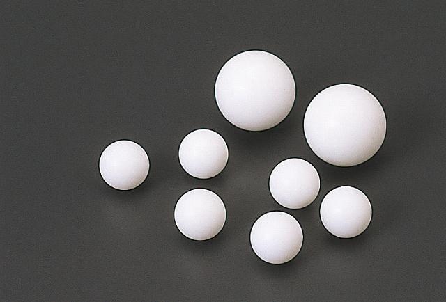 TFEボール 6.35φ (ケムウェアー) (100ケ入)