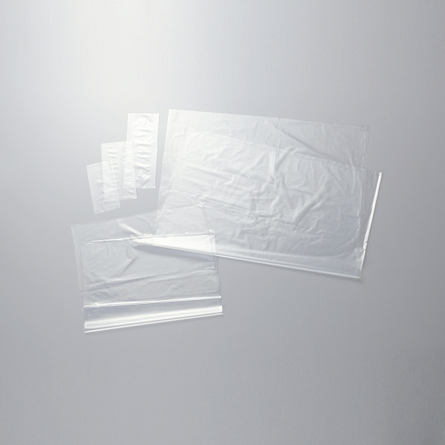 ポリ規格袋 #37 0.1×470×670mm (200枚入)