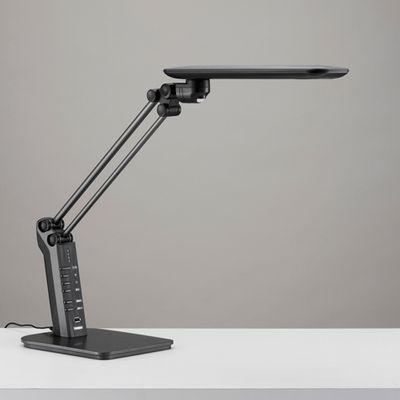 照度&人感センサー付LEDデスクライト LE-H819B