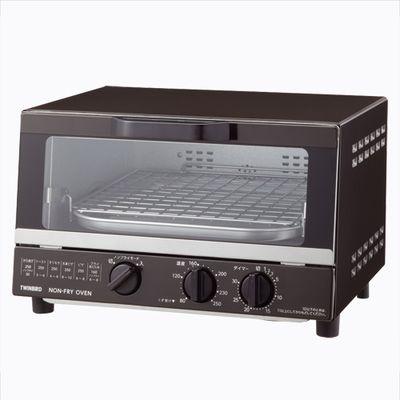 ノンフライオーブン TS-4054BR