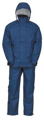 雨衣 スプル-スス-ツ 8010  インクブル- 5L