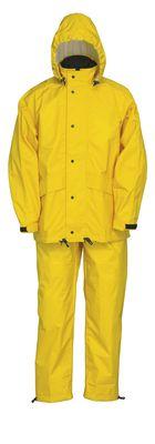 雨衣 スプル-スス-ツ 8010 イエロ- M