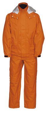 雨衣 ナダレスス-ツ 4600 オレンジ S