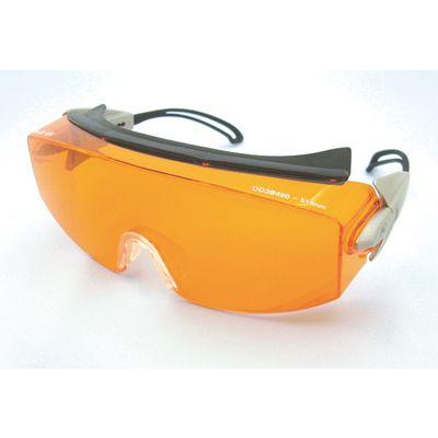 レーザ用保護メガネ RS-80ARV  028006