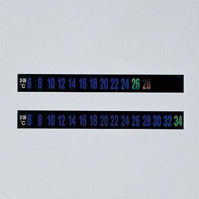 デジタルサーモテープ D-38  270103