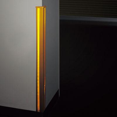 ガードパッド(反射シート付コーナータイプ) GPL-3M  246053