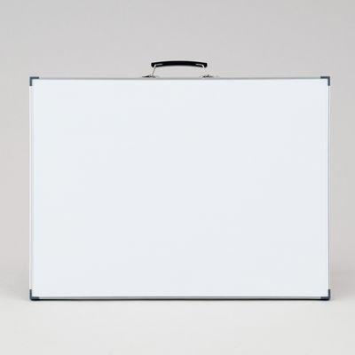 工事用黒板〈ホワイトボード〉 WW-1  289031