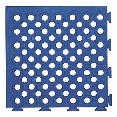 ソフトチェッカーマット ソフトチェッカーS(青)  296052