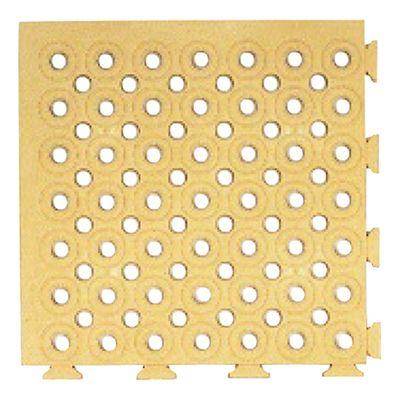 ソフトチェッカーマット ソフトチェッカーS(ベージュ)  296053