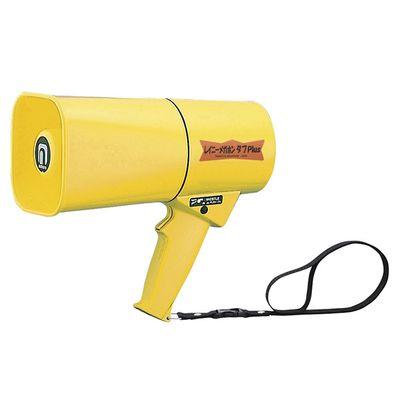 防水型ハンドマイク メガホン-534   145022