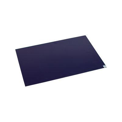 粘着マットシートBS 青 60枚層 60×90 工場用 MR1237403
