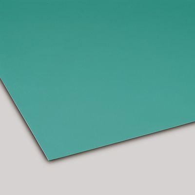 カラー導電性ゴムシート 2mm厚 緑 1m×20m MR1440101