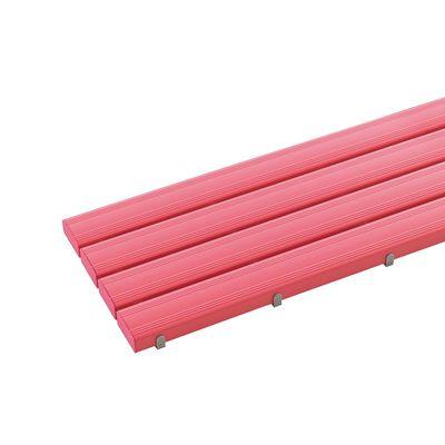 抗菌安全スノコ(組立品)ピンク 400x1800 MR0933145