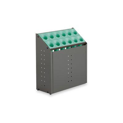 オブリークアーバン C12 グリーン UB2852121