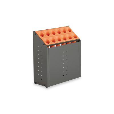 オブリークアーバン C12 オレンジ UB2852127