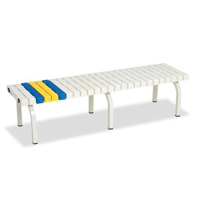 ホームベンチ 1500 白 BC3020155