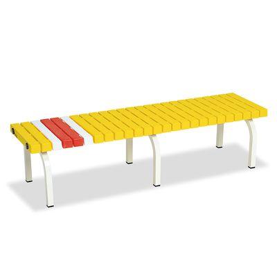 ホームベンチ 1500 黄 BC3020156