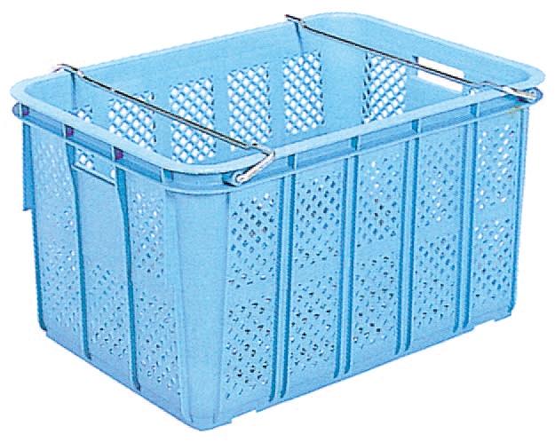 サンテナーA#150 ブルー 824×574×418Hmm