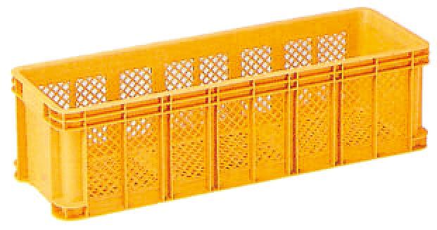 サンテナーB#55-1 オレンジ 900×300×248Hmm