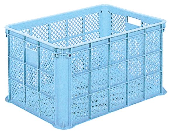 サンテナーB#150 ブルー 820×570×428Hmm
