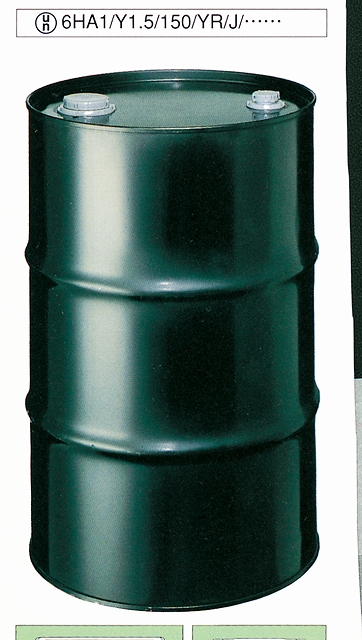 ケミカルドラム PS-200-AW 200L