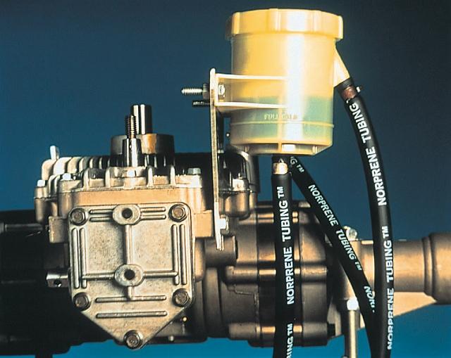 ノルプレンA-60-G 3/8×9/16 (15m巻)