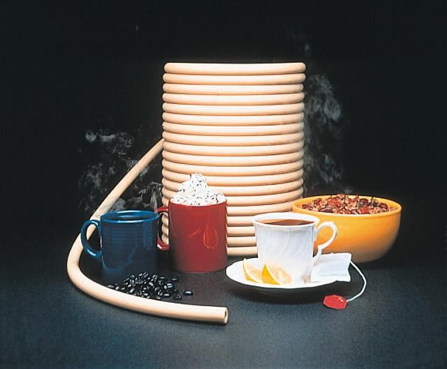 ノルプレン食品飲料チューブA-60-F 5/16×7/16 (15m巻)