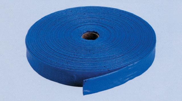 クラレダクトホース 125 127mm×2.0mm (50m巻)