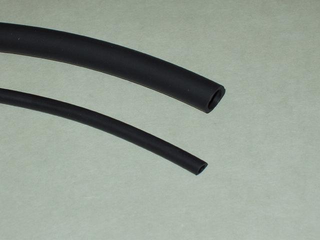 NBRチューブ 5×9mm (50m巻)