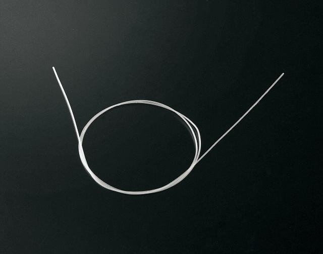EXLON-マイクロフッ素樹脂チューブ 0.3×0.5mm (100m巻)
