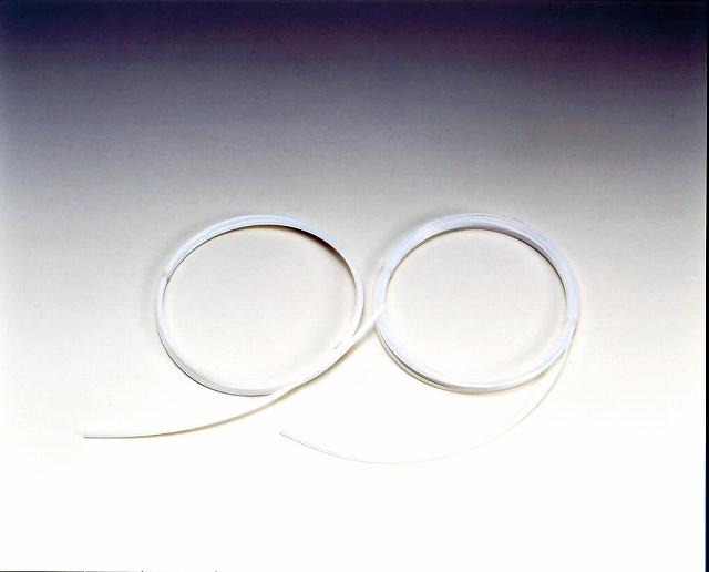 ETFE(テフゼル)チューブ 0.5mm×1/16″  (10m巻)