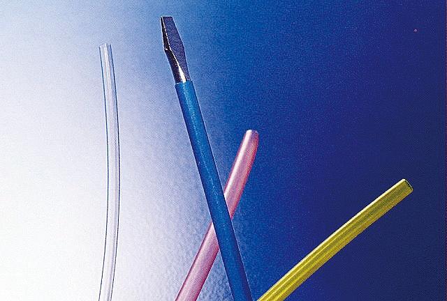 ポリオレフィン熱収縮チューブ(G1) φ 3.5