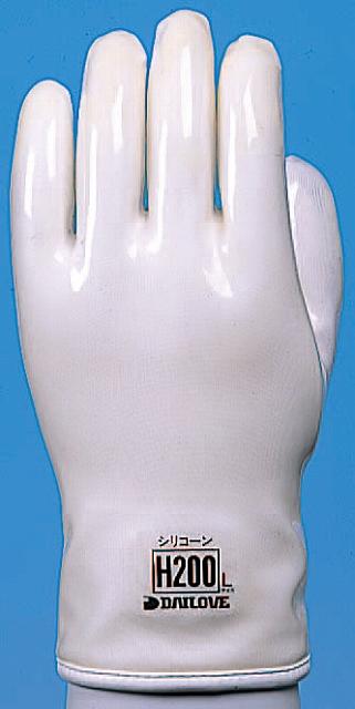 ダイローブ耐熱用手袋 H200 L
