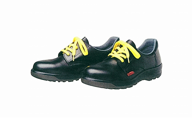 静電安全靴 7001S静電 (25.0cm)