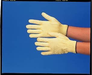 安全インナー手袋(切創防止用) MT900 LL(10双入)