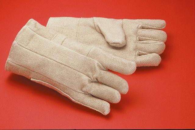 ゼテックスプラスダブルパーム手袋 サイズ58cm