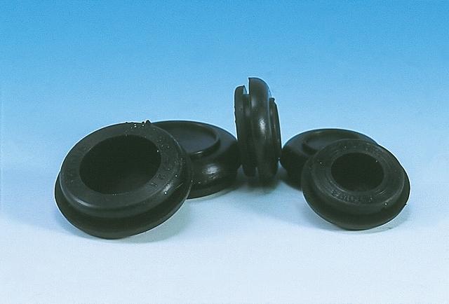 膜付グロメット SG-50A 60mm×40mm×10.0Hmm (100ヶ入)