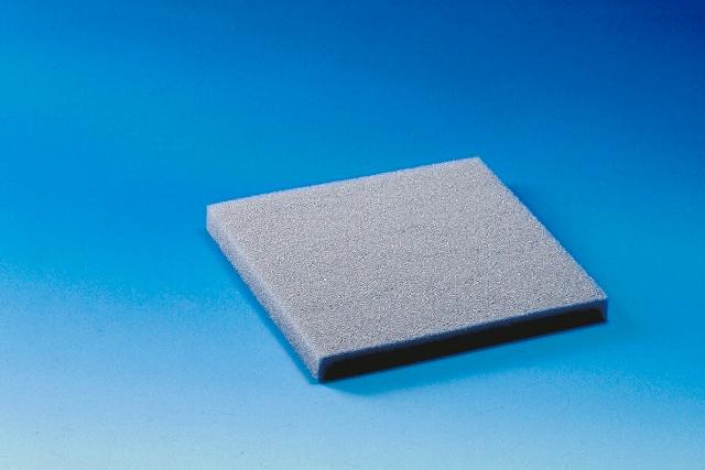 カラーフォーム ECS 20mm×1000mm×2000mm 青