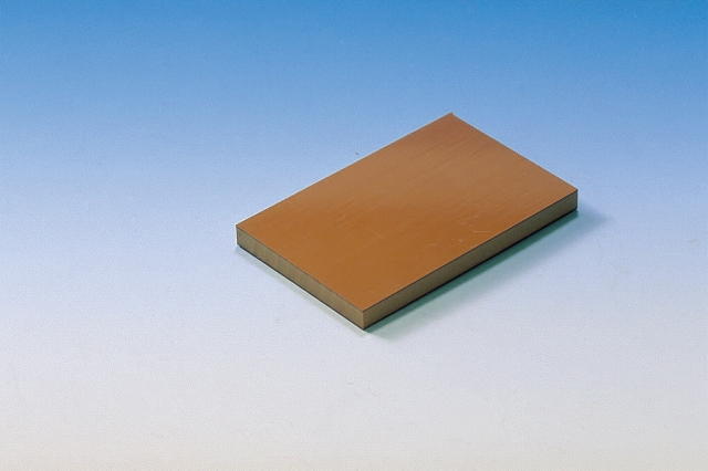 TIポリマーシート TI-5013 5mm×300mm×300mm