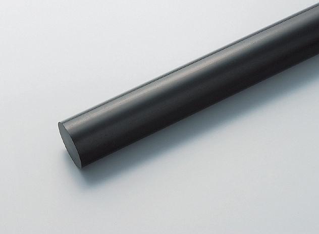 エイビーエス黒丸棒 Φ80×1000L