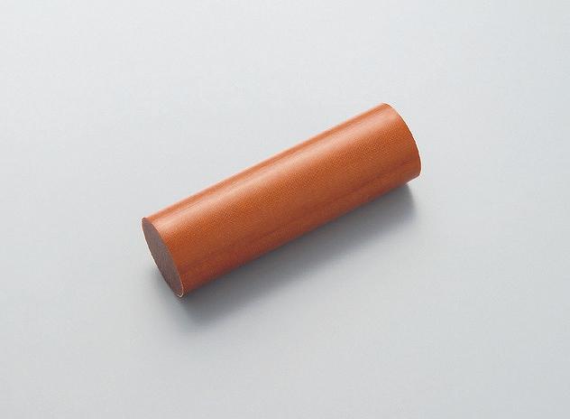 ベークライト布基材丸棒 25φ×1000L