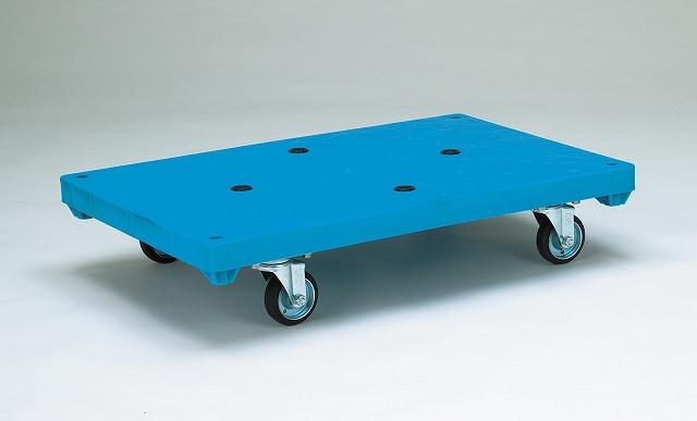 リスキャリー 90・60大 平台車 積載面(mm)900×600 耐荷重200
