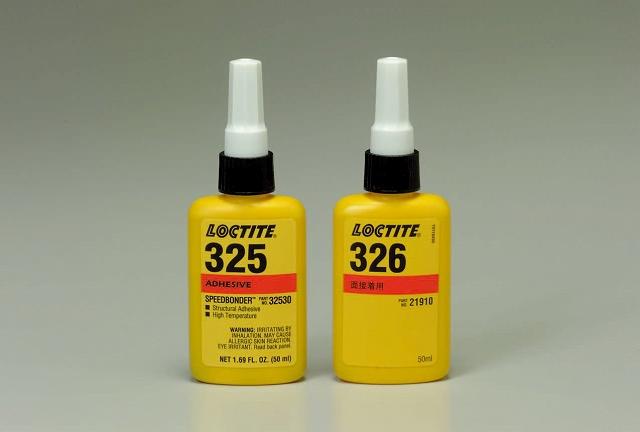 ロックタイト高性能構造用接着剤   品番392 粘度ペースト 300ml